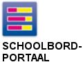 Logo Schoolbordportaal